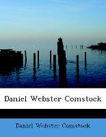 Daniel Webster Comstock
