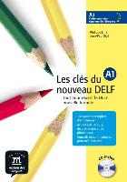 Les clés du Nouveau DELF A 1 - Libro del alumno + CD (A1)