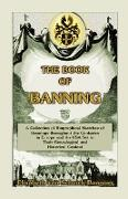The Book of Banning