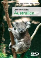 """Lernwerkstatt """"Australien"""""""