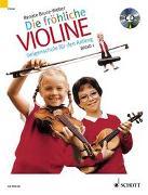 Die fröhliche Violine