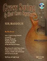 Gypsy Swing & Hot Club Rhythm-Mandolin