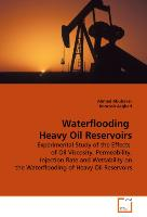 Waterflooding Heavy Oil Reservoirs