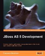 Jboss as 5 Development