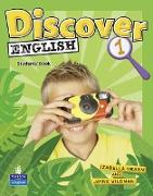Discover English Level 1 Students' Book