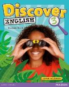 Discover English Level 3 Students' Book
