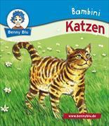 Benny Blu Bambini - Katzen