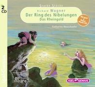 Der Ring Des Nibelungen/Das Rheingold