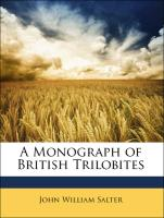 A Monograph of British Trilobites