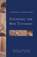 Studying the New Testament: A Fortress Introduction
