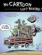 No Cartoon Left Behind!: The Best of Rob Rogers