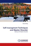 Self-managment Techniques and Bipolar Disorder