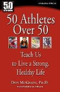 50 Athletes over 50