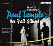 Paul Temple und der Fall Gilbert
