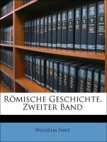 Römische Geschichte, Zweiter Band