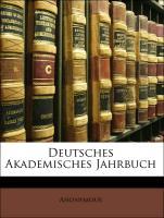Deutsches Akademisches Jahrbuch