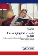 Encouraging Enthusiastic Readers