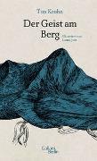 Der Geist am Berg