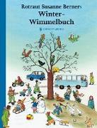 Winter-Wimmelbuch - Midi