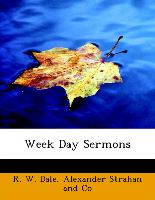 Week Day Sermons