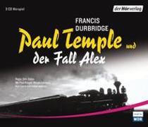 Paul Temple und der Fall Alex
