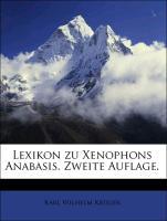 Lexikon zu Xenophons Anabasis. Zweite Auflage