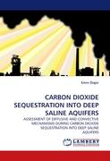 CARBON DIOXIDE SEQUESTRATION INTO DEEP SALINE AQUIFERS