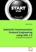 Industrial Communication Protocol Engineering using UML 2.0