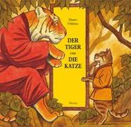 Der Tiger und die Katze