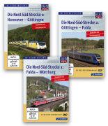 Das grosse Nord-Süd-Strecke-Paket