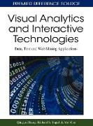 Visual Analytics and Interactive Technologies