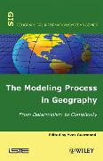 The Modeling Process in Geography