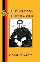 Mann: Tonio Kroger
