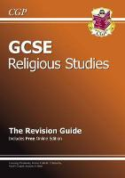 GCSE Religious Studies Revision Guide (with Online Edition) (A*-G Course)