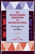 The Socioeconomic Dimensions of HIV/AIDS in Africa