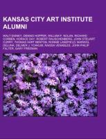 Kansas City Art Institute alumni
