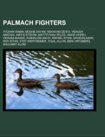Palmach fighters