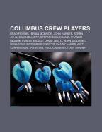Columbus Crew players