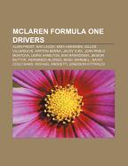 McLaren Formula One drivers