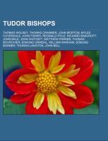 Tudor bishops