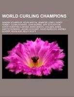 World curling champions