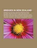 Bridges in New Zealand