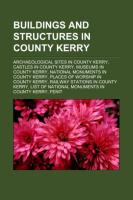 Buildings and structures in County Kerry