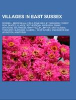 Villages in East Sussex