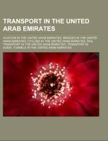 Transport in the United Arab Emirates