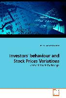Investors' behaviour and Stock Prices Variations