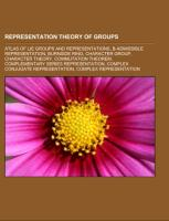 Representation theory of groups