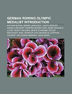 German rowing Olympic medalist Introduction