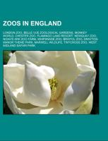 Zoos in England