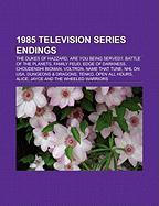 1985 television series endings